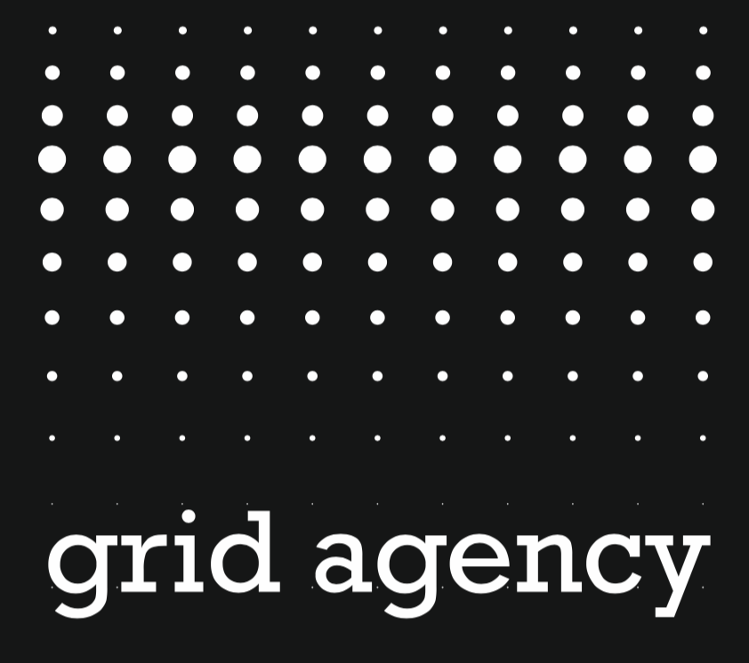 Logo Grid Agency